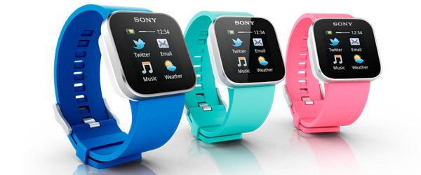 smartwatch-sony