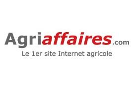 Agriaffaires.com Logo
